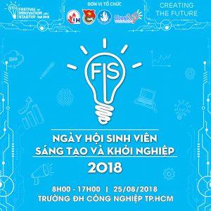 FIS 2018 – Sự trở lại của sân chơi sáng tạo