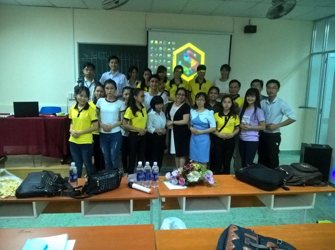Câu lạc bộ Kỹ năng IUH – Trường Đại học Công nghiệp TP.HCM